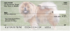 Chow Chow Personal Checks | DOG-49