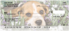 Brilliant Beagles Personal Checks | DOG-73