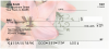 Day Lilies Delight Personal Checks | FLO-25