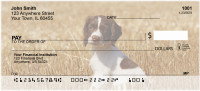 English Spaniel Puppies Personal Checks | DOG-100