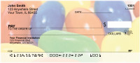 Jelly Beans Personal Checks | FOD-49
