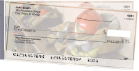Firefighting Equipment Side Tear Personal Checks  | STPRO-51