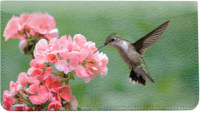 Hummingbirds Leather Cover | CDP-ANI25