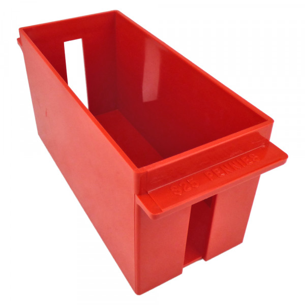 Penny Extra Capacity Trays | CUR-T007