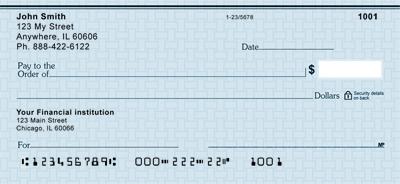 Accounting check ordering cheap